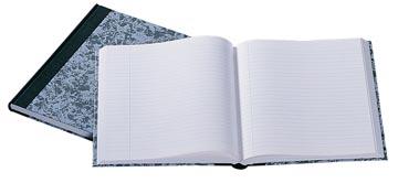 Atlanta by Jalema registers Excellent serie ft 21 x 16,5 cm, 96 bladzijden