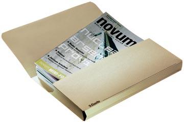 Esselte documentenmap Pocket File gems