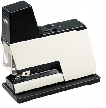 Rapid Classic contactloze elektrische nietmachine 105E (66/6), zwart