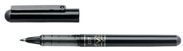 Pilot liquid-ink roller V-Ball V7, zwart
