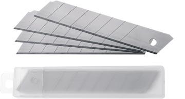 Vervangmesjes voor cutter E-8400400 en E-84005, 10 stuks