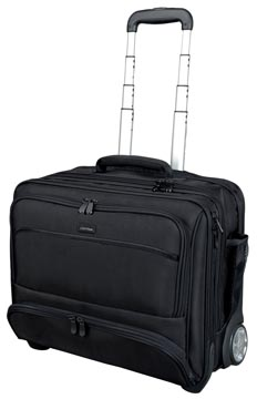 Lightpak by Jüscha Businesslaptop Trolley SKY